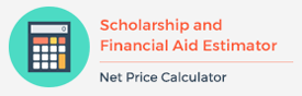 Scholarship and Financial Aid Estimator
