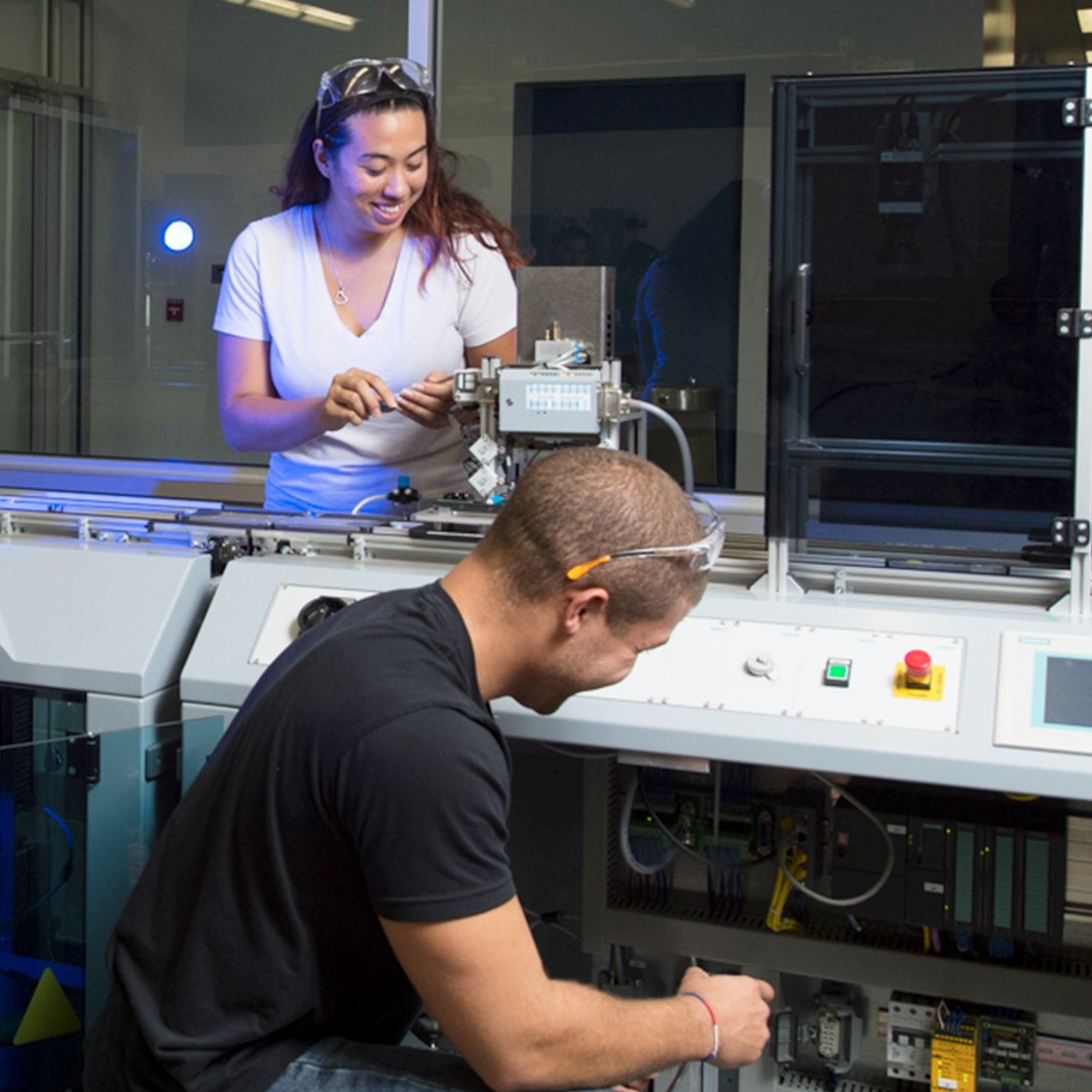 Image for USI to launch Bachelor of Science in Electrical Engineering in fall 2018